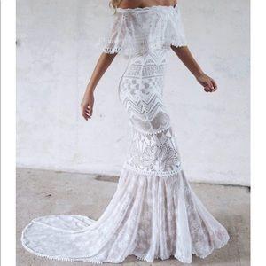 EMANUELA Dress - used ✨ FREE SHIPPING!